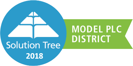 Model PLC District; Solution Tree 2018